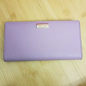 NWT Kate Spade Laurel Way Stacy